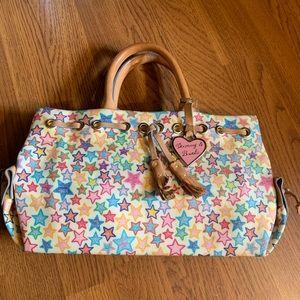 Dooney and Bourke star handbag